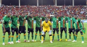 Zambia to launch new kit against Super Eagles